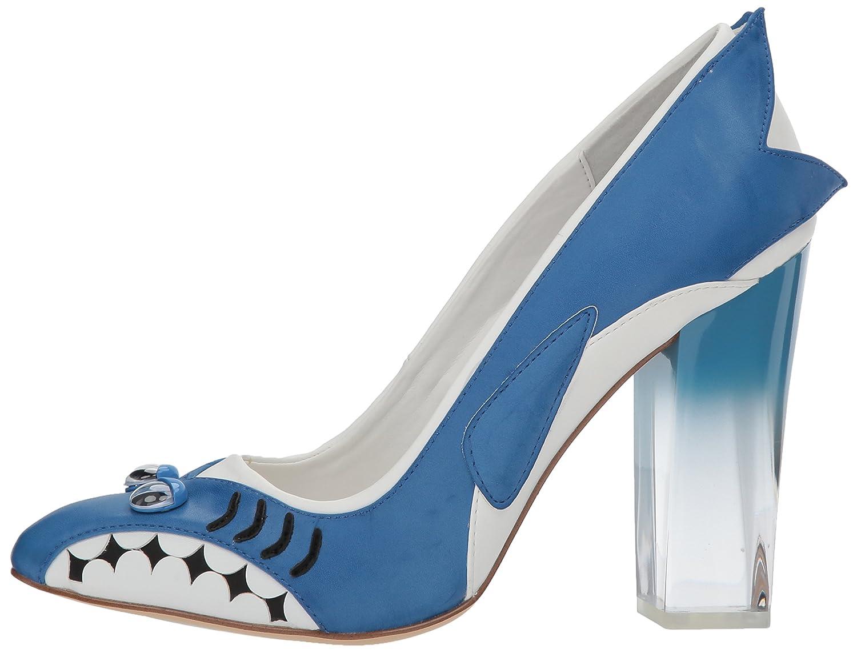 Katy Perry 9.5 Women's The Mako Pump B07537NZG7 9.5 Perry B(M) US|Blue Bonnet 6d8e7a