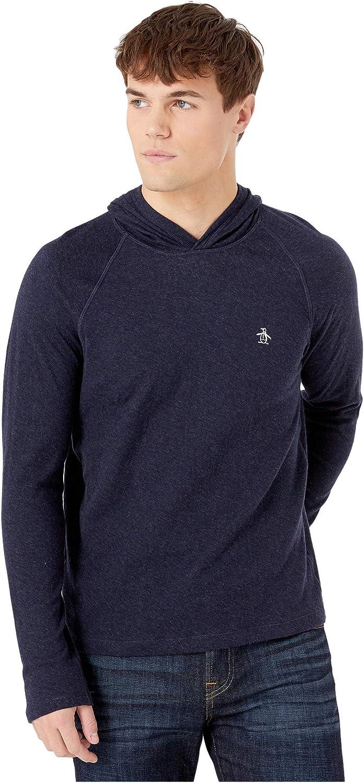 Original Penguin Mens Long Sleeve Sweatshirt