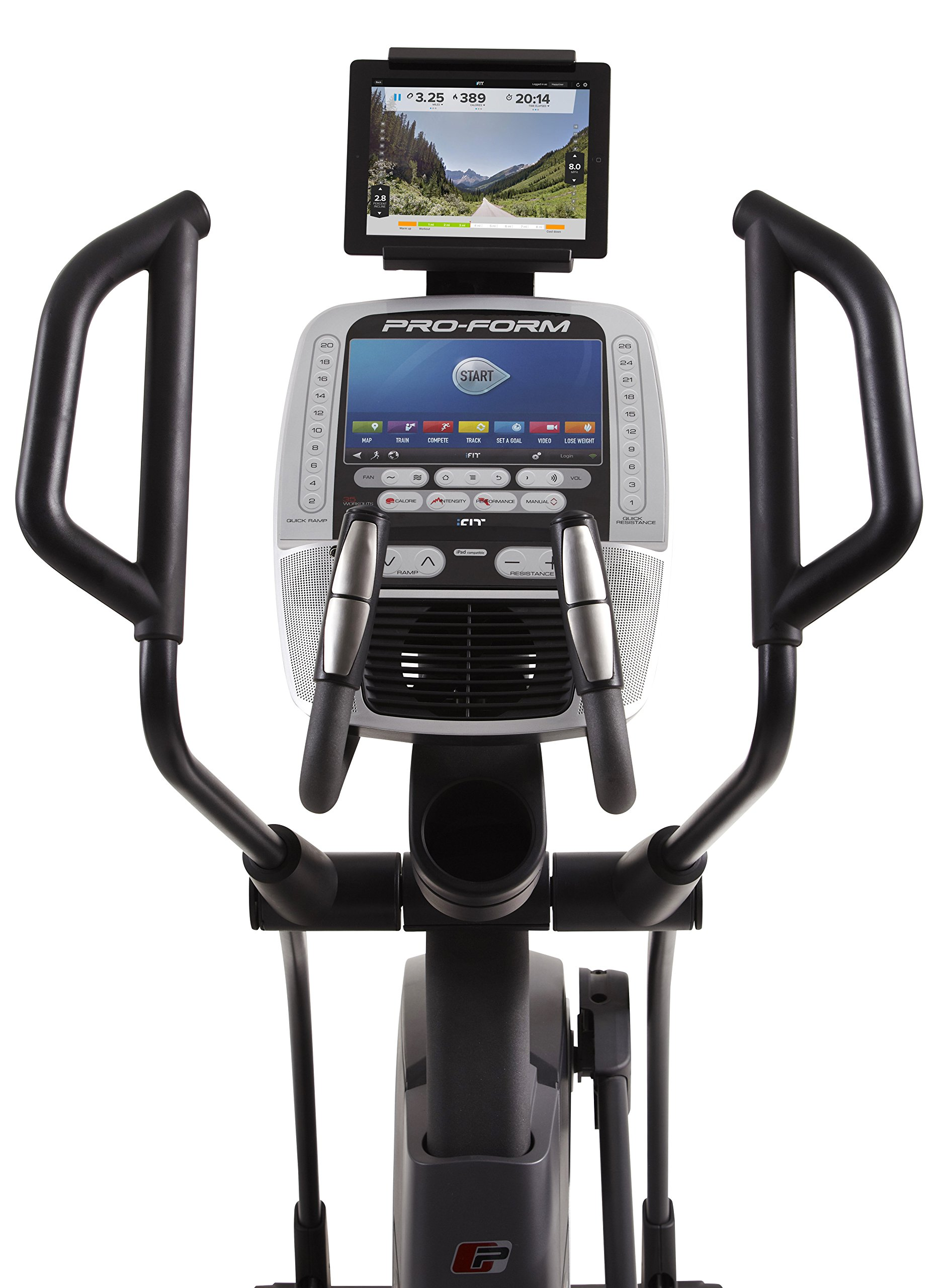 ProForm Pro 16.9 Elliptical Trainer by ProForm (Image #21)