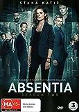 Absentia: Season Two