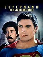 Superman 3 - Der stählerne Blitz