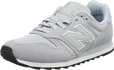 new balance 373 femme noir gris