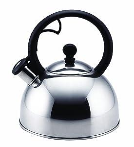 Farberware Classic Teakettles Farberware 2-Qt. Sonoma Whistling Teakettle