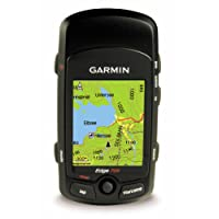 Garmin Edge 705 GPS-enabled Cycle Trainer (discountinued by manufacturer)