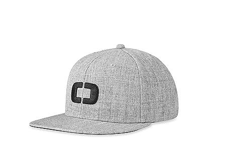Amazon Com Callaway Golf Ogio Headwear Ogio Alpha Core Icon Snap