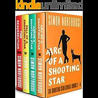 The Shooting Star Series: Books 1-4: The Shooting Star Series Boxset 1