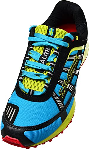 Salming Trail T1 Mens Running Shoes