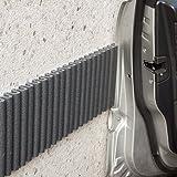 blupalu t rkantenschutz f r die garagenwand als optimaler. Black Bedroom Furniture Sets. Home Design Ideas