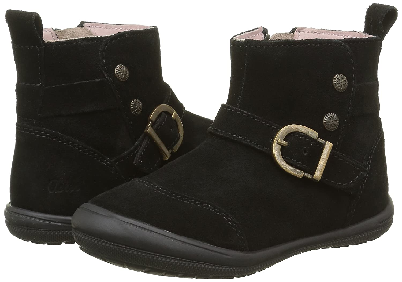 Aster Sierra Bottes Classiques Fille 513741-30-8 Bottes et bottines Chaussures fille