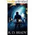 Proxy: A Dystopian Thriller (The Unwelcome Trilogy Book 3)