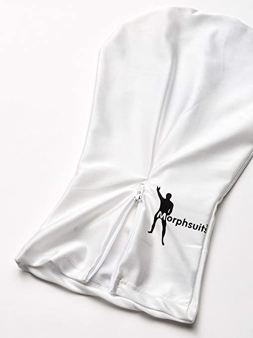 Amazon.com: Disfraces de los hombres adultos Slenderman ...