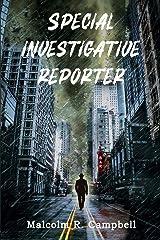 Special Investigative Reporter Paperback