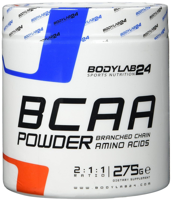 Bodylab24 BCAA Pulver