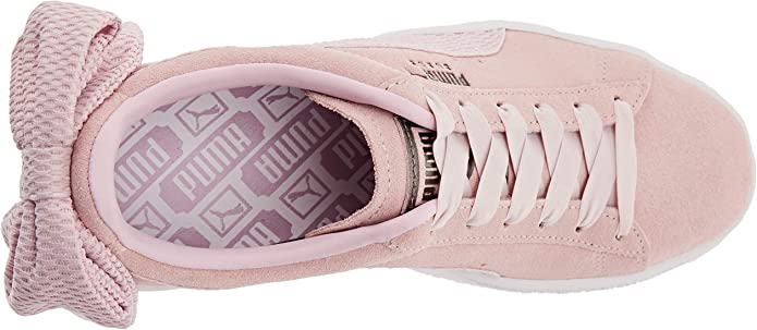 "Scarpe Puma Donna ""Basket Bow Wn's"" Tg. 41"