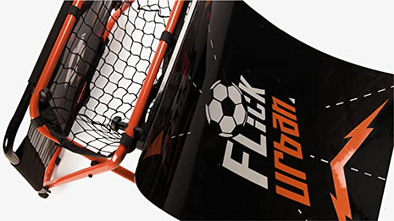 ae9b9337dc7 Football Flick Urban Skills Trainer: Amazon.co.uk: Sports & Outdoors