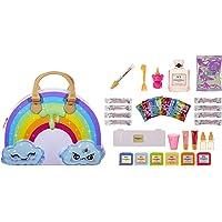 Walmart.com deals on Poopsie Rainbow Surprise Slime Kit w/35+ Make Up Kit
