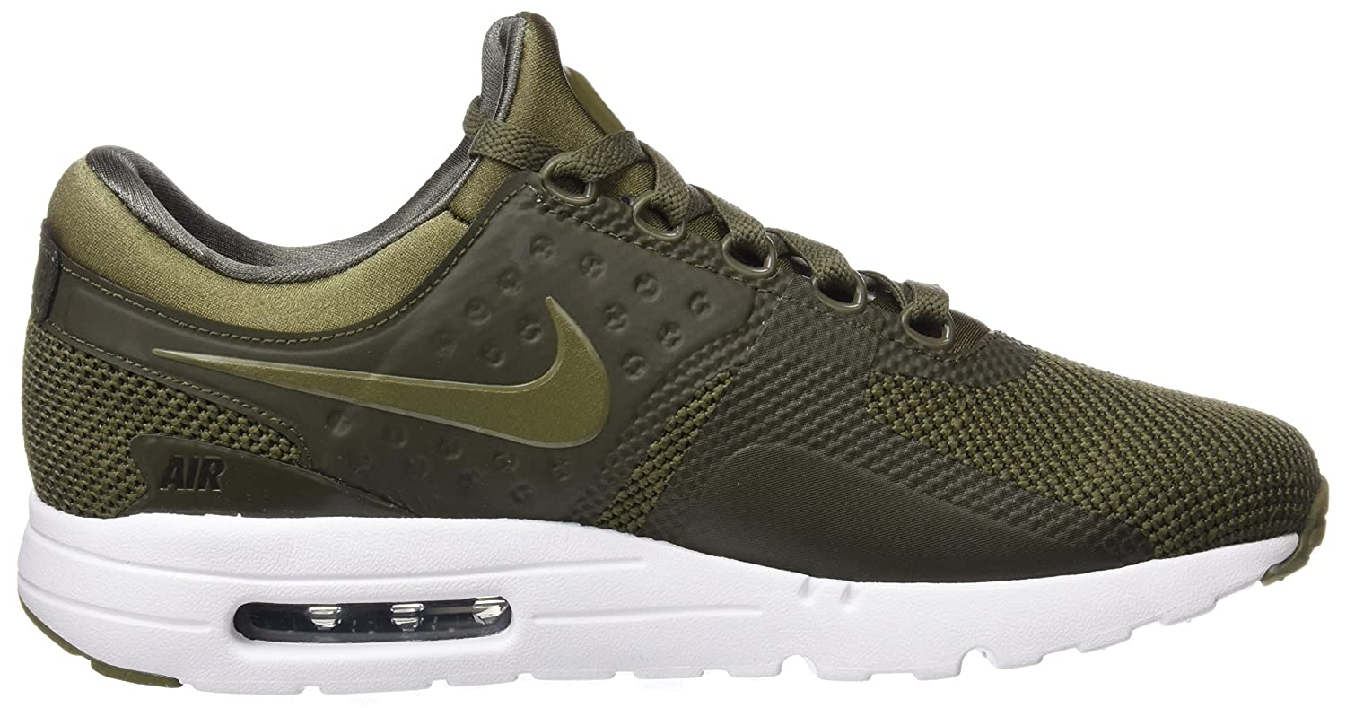 aff3f7be5fe4 ... uk nike air max zero essential mens running trainers 876070 sneakers  shoes uk 9 us 10