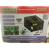 MAX 850 SMD S.M.D. Hot Air Rework Soldering and Desoldering Station