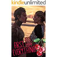 First Everything (English Edition)