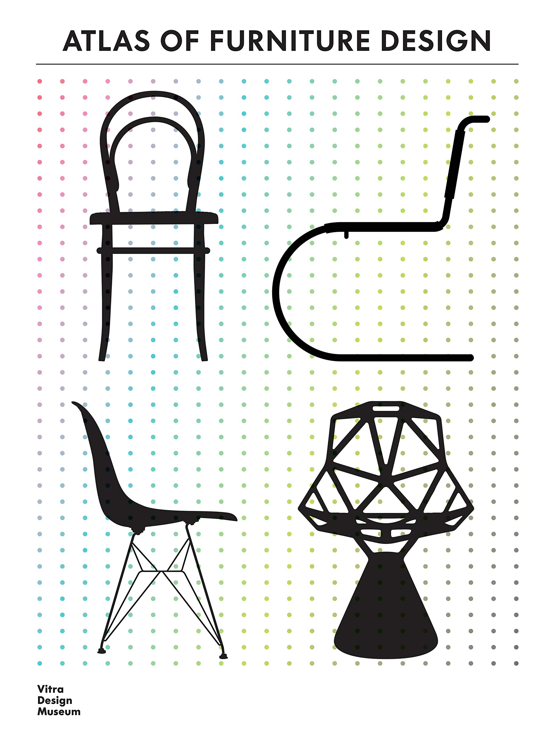 c938f33899f79 Atlas of Furniture Design  Amazon.de  Mateo Kries