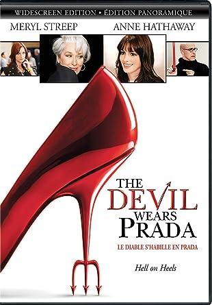 The Devil Wears Prada: Amazon.it: Film e TV