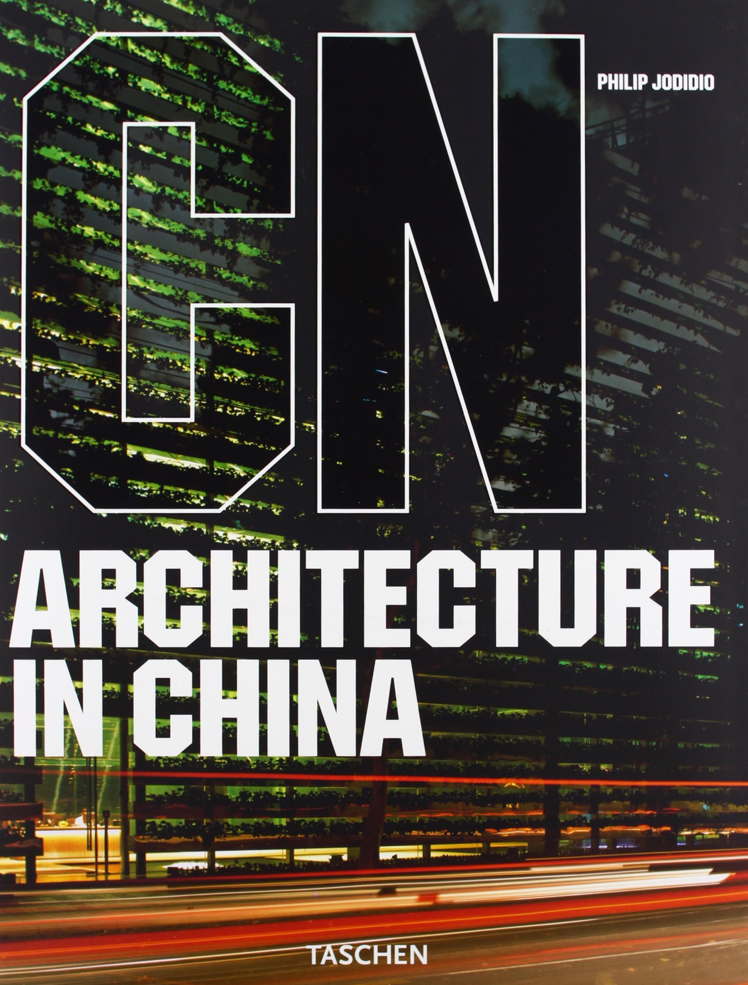 Arquitectura en China (Spagnolo) Copertina rigida – 29 mag 2007 Philip Jodidio Taschen 3822852635 BOG_LIB_U_001850