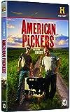 American Pickers, Vol. 3 [Region 1]