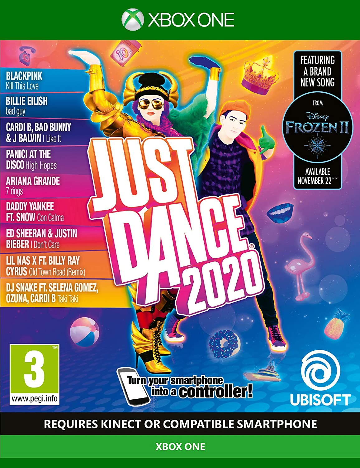 Xbox One Backwards Compatibility List 2020.Amazon Com Just Dance 2020 Nintendo Switch Video Games