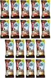 CLIF Nut Butter Filled Bars - Chocolate Peanut Butter, 10 Count, Coconut Almond Butter, 8 Count