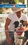 Her Cowboy Dilemma (Coffee Creek, Montana Book 2)