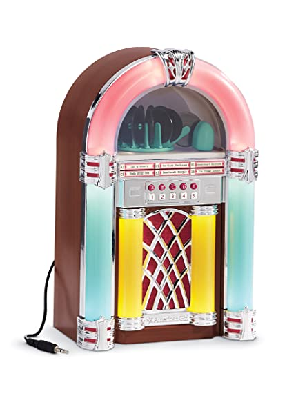 Buy American Girl Maryellen's Jukebox Online at Low Prices in India