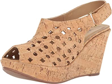 73f9cef25a Amazon.com | VANELi Womens Elsie | Sandals