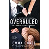 Overruled (The Legal Briefs Series)