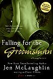 Falling for the Groomsman (Wedding Dare series)
