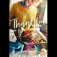 Thankful (A Sweet Thanksgiving Romance)