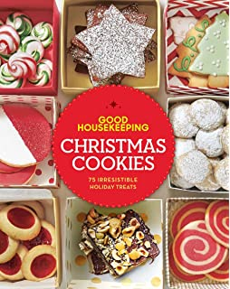 Good housekeeping the great christmas cookie swap cookbook 60 large good housekeeping christmas cookies 75 irresistible holiday treats good food guaranteed forumfinder Images