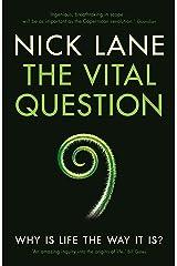 Vital Question Paperback