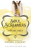 Soul Screamers Volume Three: If I Die\Never to Sleep\Before I Wake: 3