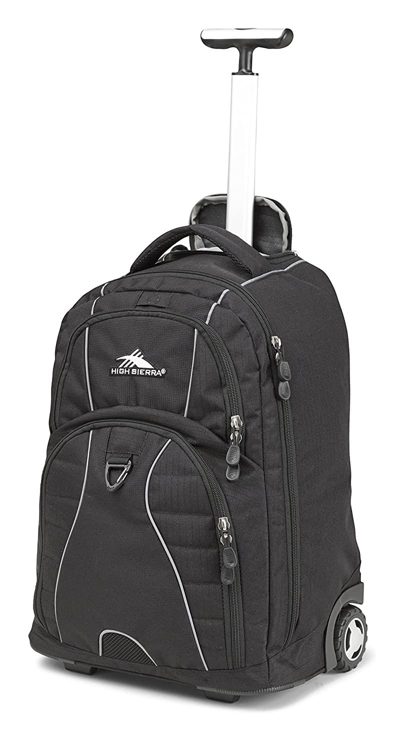 The Best Rolling Backpack 1