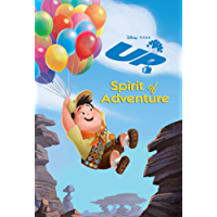 Up: Spirit of Adventure
