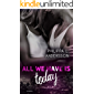 All We Have Is Today (Time for Passion-Reihe 1)
