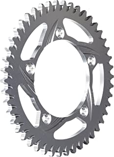 product image for Vortex 527-46 Silver 46-Tooth 530-Pitch Rear Sprocket