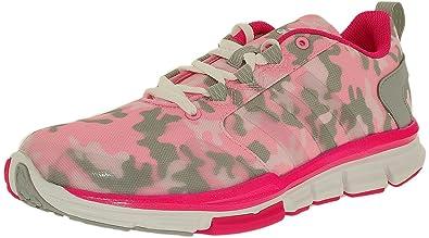 71469cf5cb194 adidas Women's Speed Trainer 2 Camo Pink Glo Camo/Pink Glow/Shock Pink 5.5