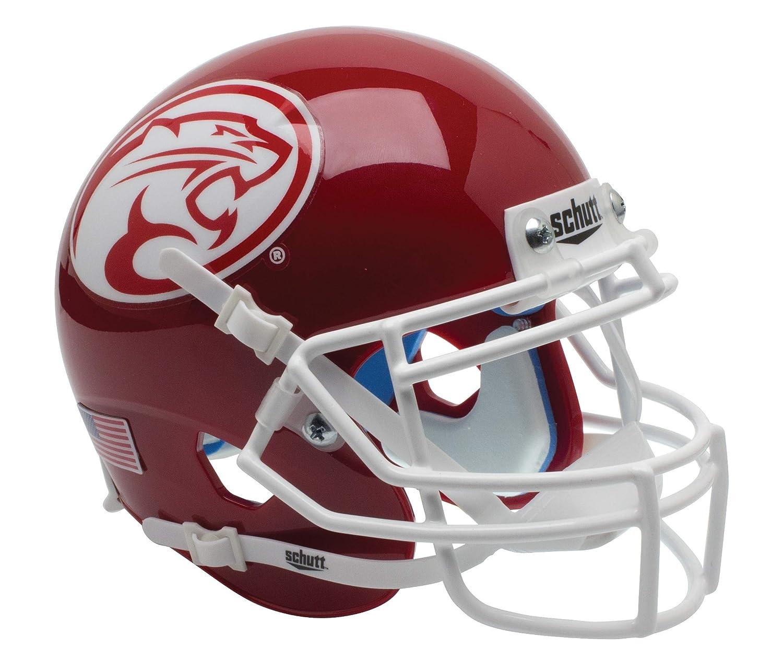 Schutt NCAA Houston Cougars Mini Authentic XP Football Helmet