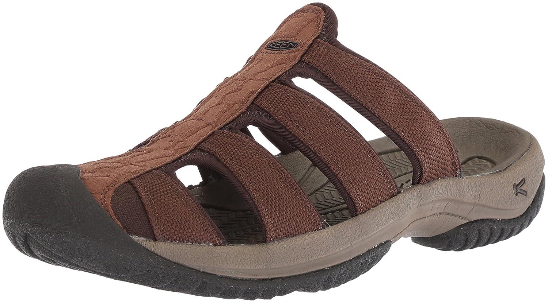 Keen Men's Aruba II Sandal, Dark Earth/Mulch, 10 M US 1018777