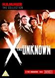 X The Unknown [DVD]