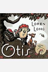 Otis Board book