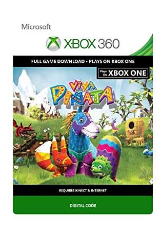 Viva Pinata Xbox 360 Digital Code Video Games