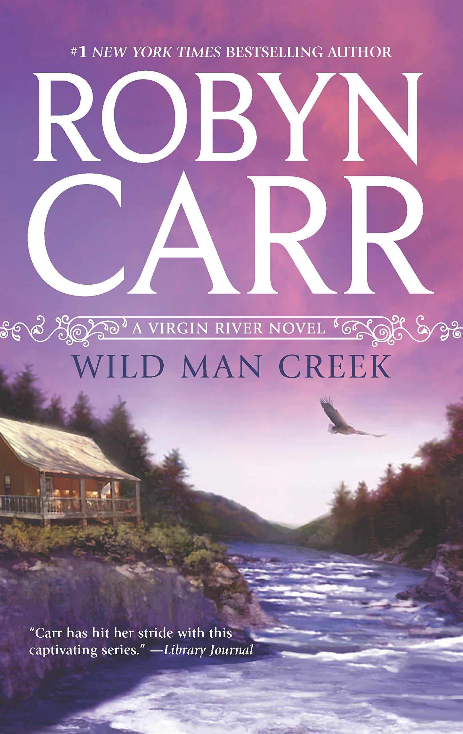 Robyn Carr's Bio