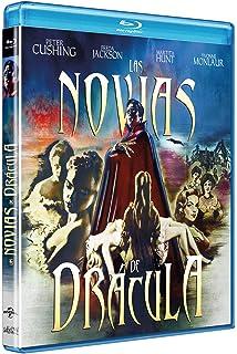 Las Novias De Dracula [DVD]: Amazon.es: Varios: Cine y Series TV